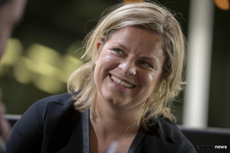 """Clijsters bereidt haar comeback al zes maanden voor: """"Daarom komt het nieuws nu pas naar buiten"""""""