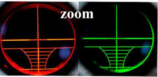Binoculars Night vision for PC