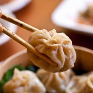 Tsak Sha Momos (Tibetan Beef Dumplings)