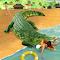 Swamp Crocodile Attack 2017 file APK Free for PC, smart TV Download