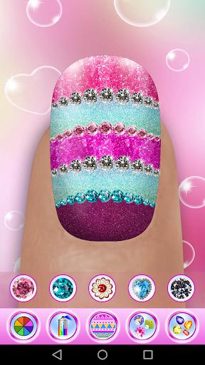 Nail Salon. 1.0.0.242 screenshots 1