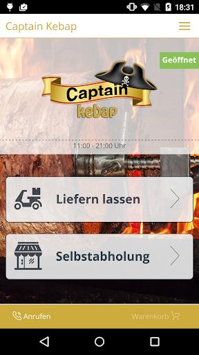 Captain Kebap