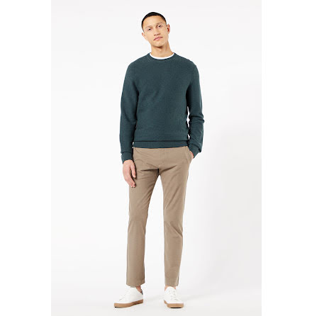 Dockers Smart 360 flex chino slim landers c refined khaki