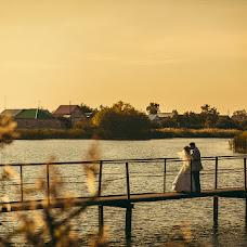 Wedding photographer Aleksey Ryumin (alexeyrumin). Photo of 17.10.2014