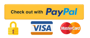 checkout with PayPal, credit or debit card