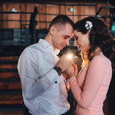 Wedding photographer Dmitro Lisyuk (dimontito). Photo of 27.02.2017