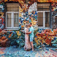 Wedding photographer Alina Ovsienko (Ovsienko). Photo of 29.05.2018