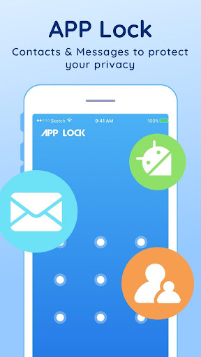 AppLock - Lock Apps & Privacy Guard 1.30.0 screenshots 1