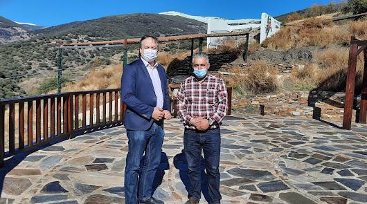 Más de 60.000 euros para acondicionar el Talama y otros espacios de Bayárcal