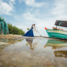 Wedding photographer Xang Xang (XangXang). Photo of 12.02.2018