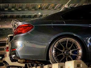 M4 クーペ  F82 コンペティションのカスタム事例画像 GOI☆CHIさんの2020年01月15日23:01の投稿
