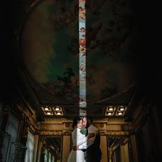 Wedding photographer Georgiy Takhokhov (taxox). Photo of 26.12.2017