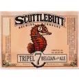Logo of Scuttlebutt Tripel 7 Belgian Ale