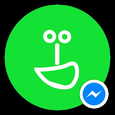 Shouts for Messenger