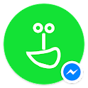 Shouts for Messenger icon