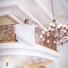 Wedding photographer Aleksandr Shapunov (Ashpunt). Photo of 16.08.2018