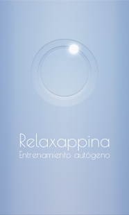 Relaxappina- screenshot thumbnail