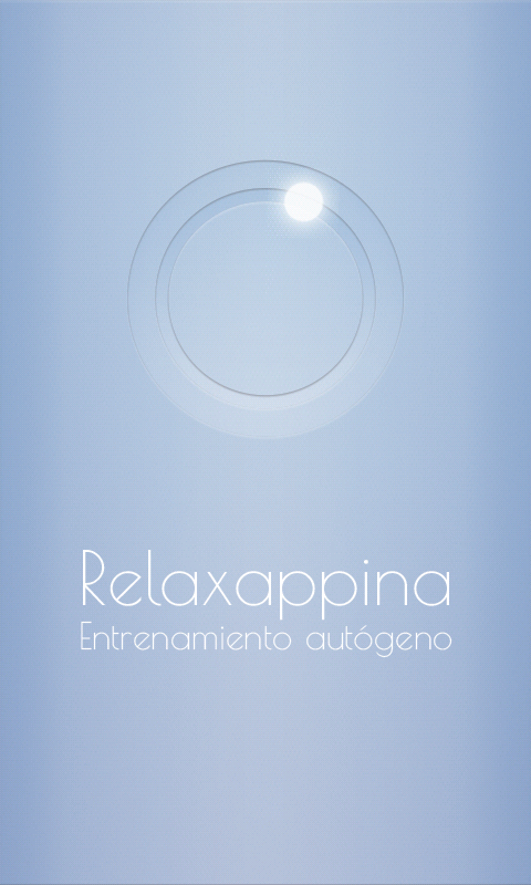 Relaxappina- screenshot