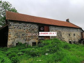 maison à Combrailles (63)