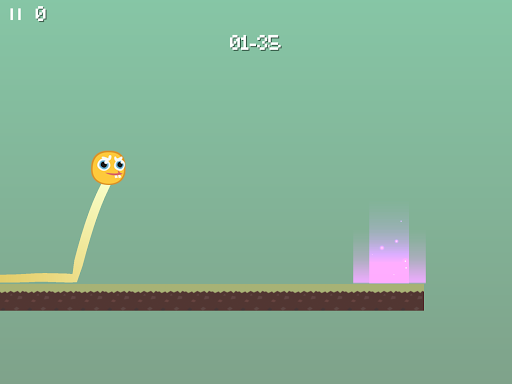 Yelly Dash screenshot 13