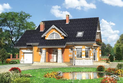 projekt Maja Krak