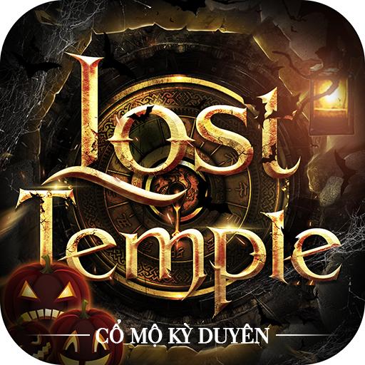 Lost Temple-Cổ Mộ Kỳ Duyên