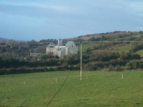 Photo: An abbey