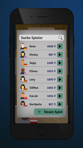 Four In A Row | Connect 4 - Online Multiplayer apklade screenshots 2