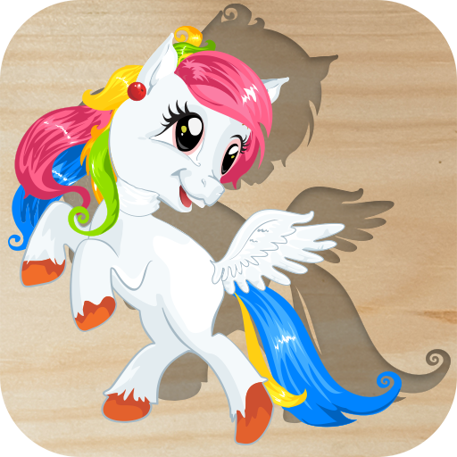 Princess Puzzles for Kids - FREE