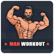 Men Workout - Abs workout for men