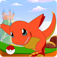 charmander dragon adventure