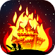 Castle of Burn - Androidアプリ
