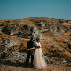 Wedding photographer Pietro Moliterni (moliterni). Photo of 18.12.2017