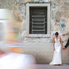 Wedding photographer Lili Del Angel (lilidelangel). Photo of 02.07.2014
