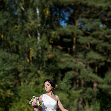 Wedding photographer Yuliya Sumernikova (Julen). Photo of 14.03.2016