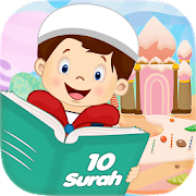 App 10 Surah for Kids Word By Word APK for Windows Phone