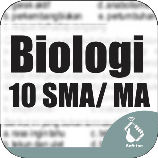 Kelas 10 SMA-SMK-MA Mapel Biologi