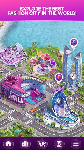 Lady Popular: Fashion Arena 94.6 screenshots 11