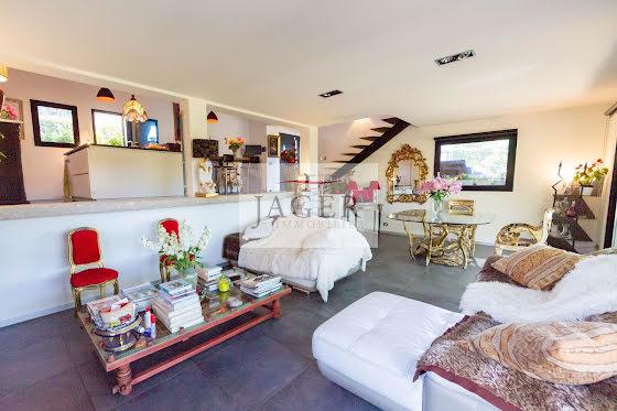 Vente villa 4 pièces 154 m2