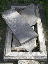 Photo: Boken Tomb, Mill Road cemetry