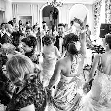 Wedding photographer Lucia Manfredi (luciamanfredi). Photo of 25.10.2017