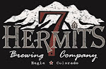 Logo for 7 Hermits Brewing Company