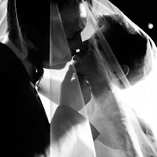 Fotografo di matrimoni Yuliya Frantova (FrantovaUlia). Foto del 05.05.2015
