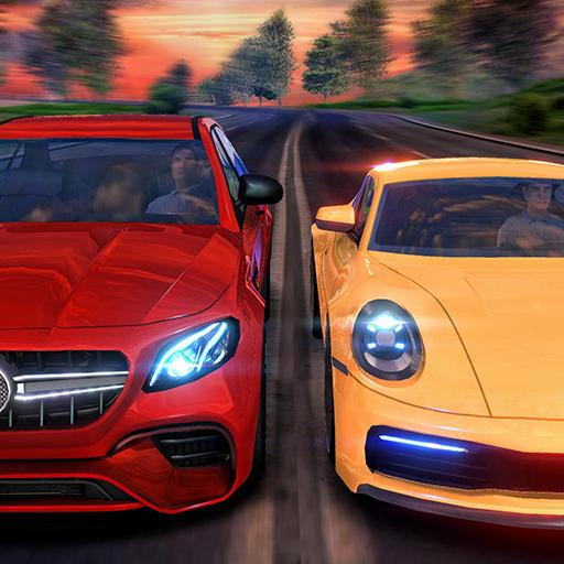 Real Driving Sim v3.8 (Mod Apk)