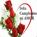 Feliz Cumpleaños Mi Amor icon