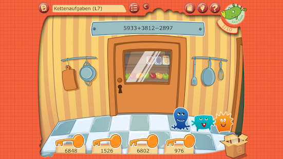 Lernspaß für Kinder for PC-Windows 7,8,10 and Mac apk screenshot 7