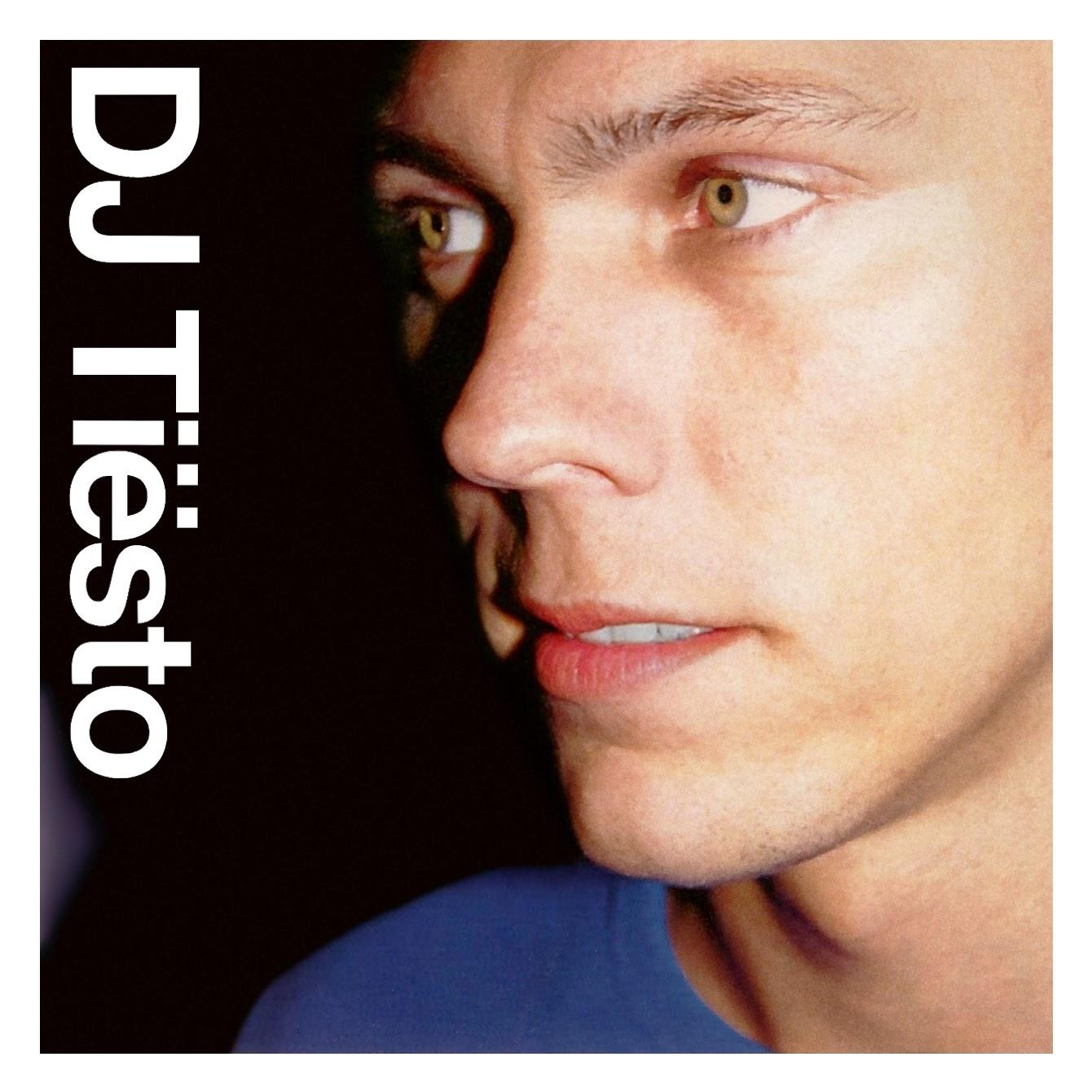 Album Artist: DJ Tiësto / Album Title: Revolution