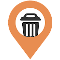 Pac Waste Tracker icon
