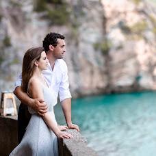 Wedding photographer Elis Gjorretaj (elisgjorretaj). Photo of 20.08.2018