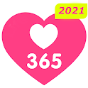 Been Love Memory - Love Counter 2021 icon